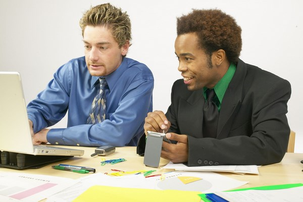 コンサルタントの仕事・業務の実態とは?